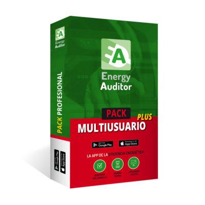 pack-multiusuario-plus-energy-auditor