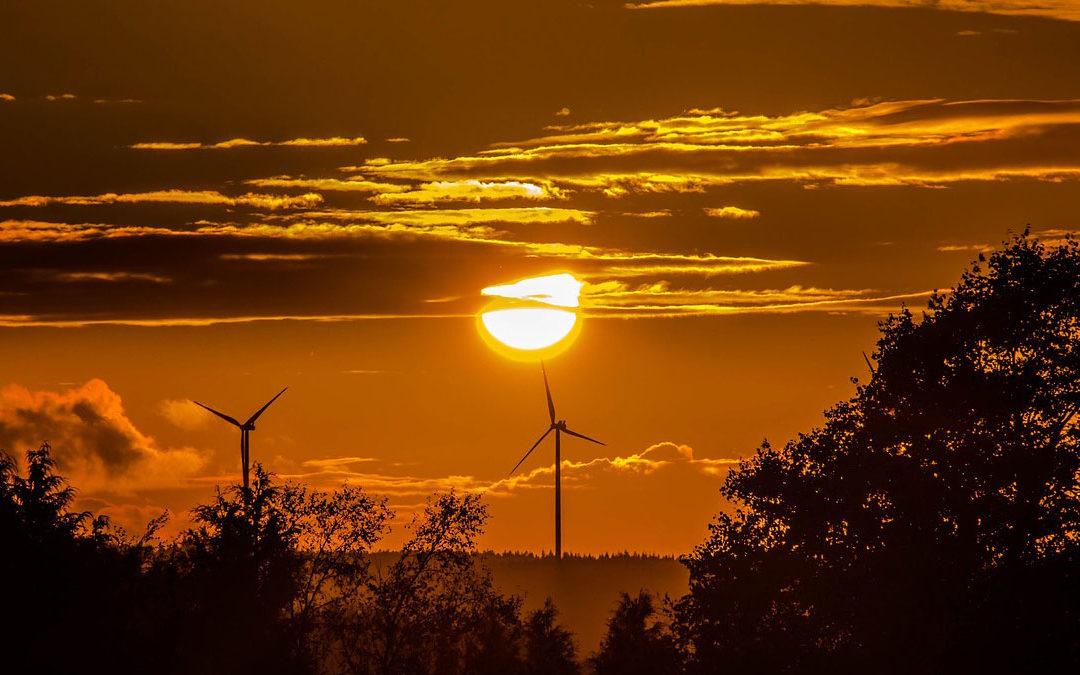 Principios y retos de la transición energética