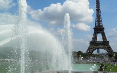 EL Acuerdo de París sobre cambio climático entrará en vigor el próximo 4 de noviembre