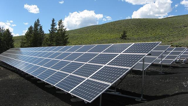 El aporte de las energías renovables al PIB español