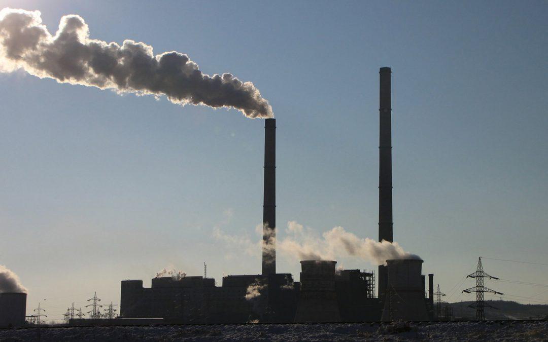 Aliviar un problema que desde hace años amenaza nuestro planeta.