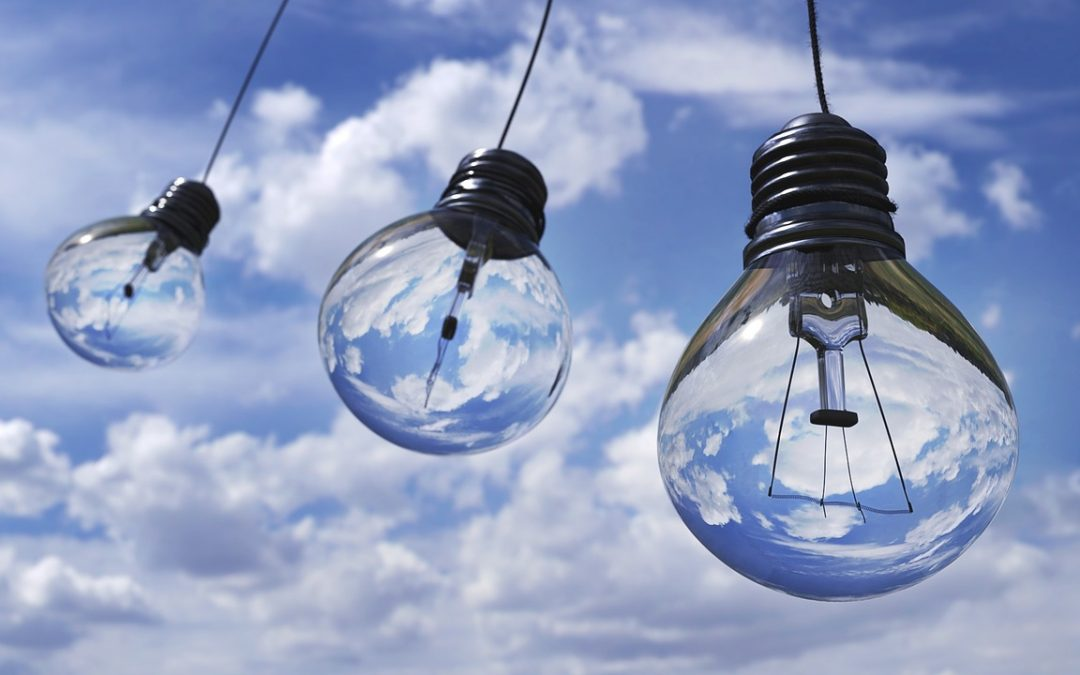 El ahorro energético con el fin de las bombillas halógenas