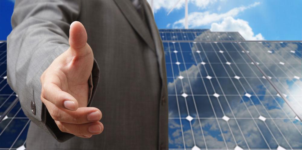La energías renovables generarán 45.000 empleos durante este 2019