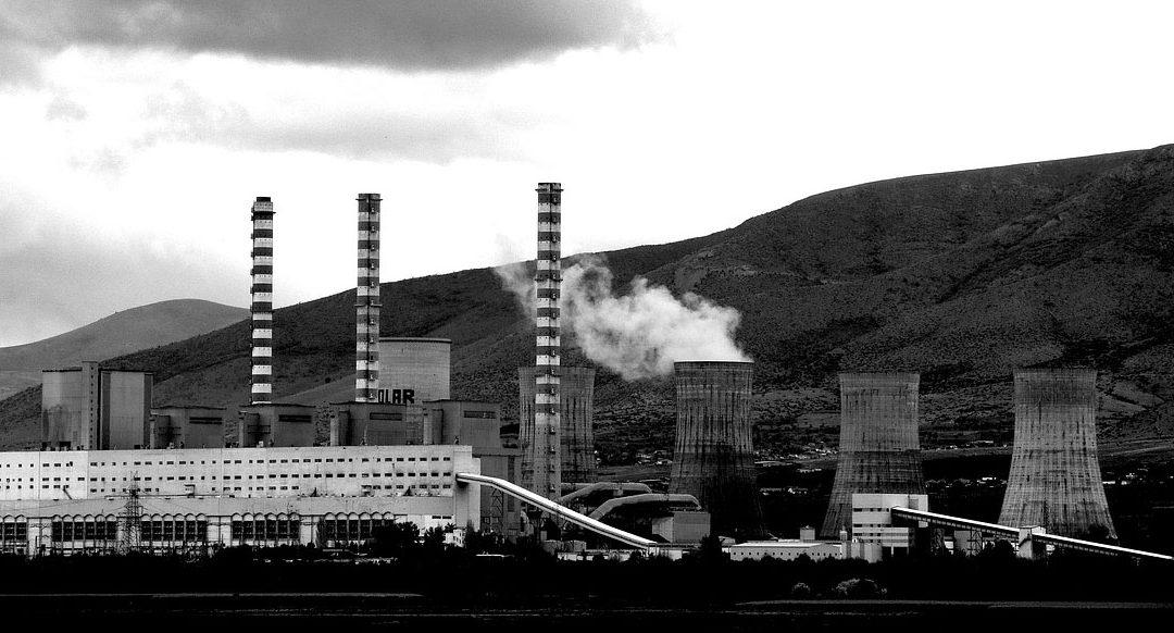 La humanidad rompe récord histórico de contaminación por CO2